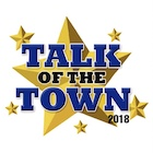 Talk of the town 2018